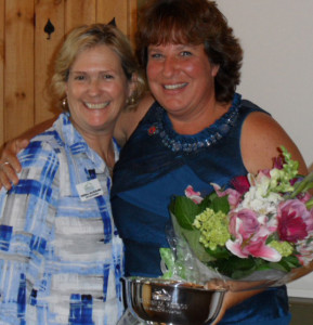 Denise Briggs Named 2015 GMAR Realtor® of the Year Recipient
