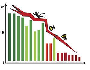 Don't Panic Over Stock Market Mayhem