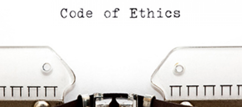 NAR Code of Ethics: 4-Year Cycle Ends Dec. 31