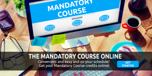 Vermont Mandatory Course is Now Online
