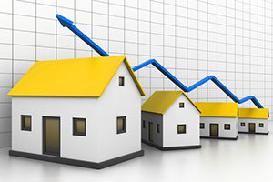 Pending Home Sales Lift Off in April to Over 10-Year High