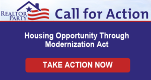 CALL FOR ACTION: Tell the Senate to Get to Work for Future Homebuyers