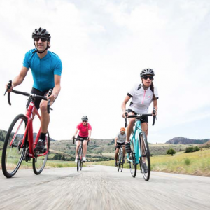 VR Partners with Diamondback Bikes to Offer New Member Benefit
